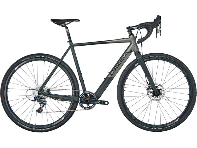 ORBEA Gain D21, anthracite